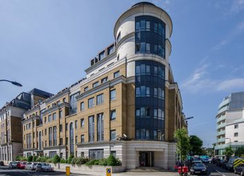 Thumbnail 4 bed flat for sale in Greville Road, Maida Vale