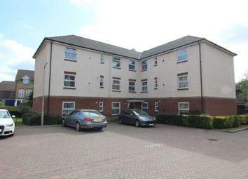 Thumbnail 2 bed flat for sale in Alderney Way, Kennington, Ashford