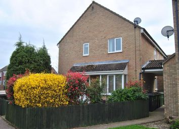 Thumbnail 2 bed property for sale in Godmanchester, Huntingdon, Cambridgeshire