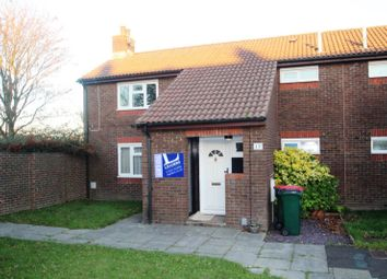 Thumbnail 1 bedroom flat to rent in Corby Close, Bewbush, Crawley