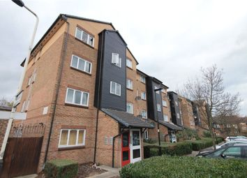 Thumbnail 1 bed flat for sale in Cubitt Square, Southall, Middlesex