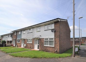 Thumbnail 2 bedroom town house to rent in Leonora Street, Burslem, Stoke-On-Trent