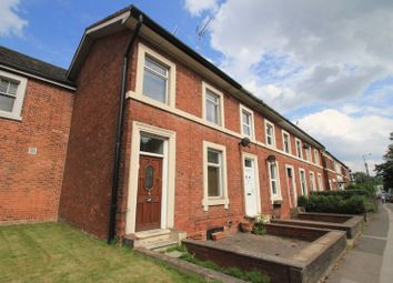 Thumbnail Room to rent in Lichfield Road, Stafford