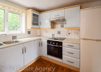 Thumbnail 3 bedroom terraced house for sale in Central Drive, Shotton, Deeside