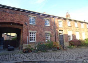 Thumbnail 4 bedroom cottage to rent in Bark House Lane, Cawthorne, Barnsley