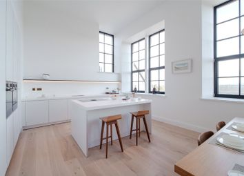 Thumbnail 3 bed property for sale in Penthouse 1909 The Old School House, Upper Allan Street, Blairgowrie, Perthshire