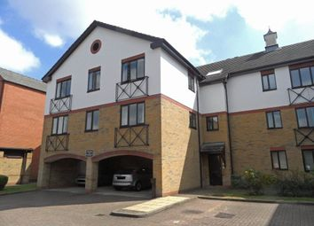 Thumbnail 2 bedroom flat to rent in Viersen Platz, Peterborough