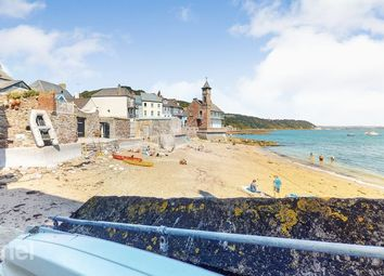 Thumbnail 4 bed terraced house for sale in The Old School House, Garrett Street, Cawsand