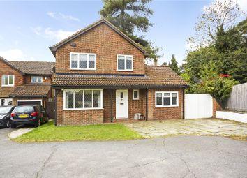4 bed detached house for sale in London Road, Dunton Green, Sevenoaks, Kent TN13