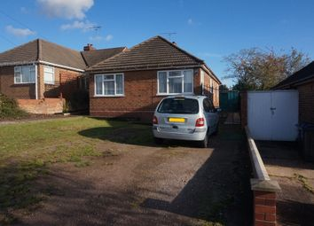 Thumbnail 3 bedroom semi-detached bungalow for sale in Overdale Avenue, Walmley, Sutton Coldfield
