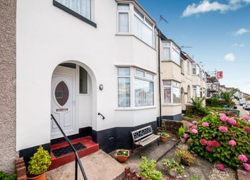 Thumbnail 3 bed property to rent in Denys Road, Torquay