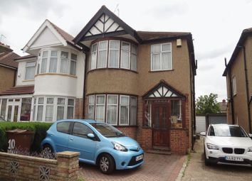 Thumbnail 3 bed detached house to rent in Dudley Avenue, Harrow
