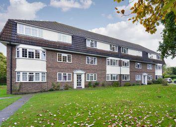 Danehurst Court, Epsom KT17. 2 bed flat