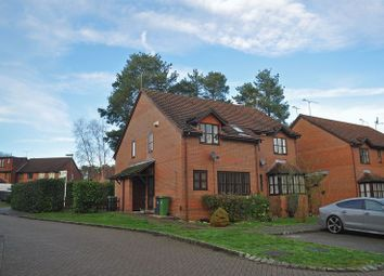 Thumbnail 2 bed terraced house to rent in Maguire Drive, Frimley, Camberley