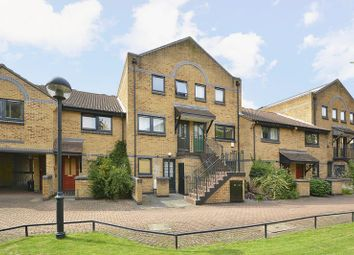 Thumbnail 2 bed flat to rent in Falcon Way, Isle Of Dogs