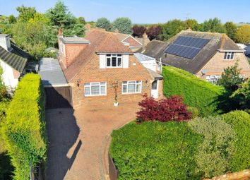 Thumbnail 4 bed detached house for sale in Bodiam Avenue, Goring-By-Sea, Worthing