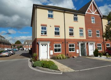Thumbnail 4 bed end terrace house for sale in Tudor Crescent, Cosham, Portsmouth