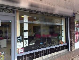 Thumbnail Retail premises for sale in Stevenage SG2, UK