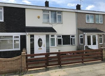 Thumbnail 3 bed property to rent in Gladwyns, Laindon, Basildon