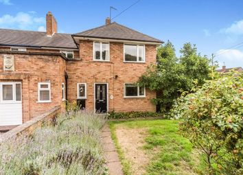 Thumbnail 3 bed semi-detached house for sale in Winterfold Close, Kidderminster