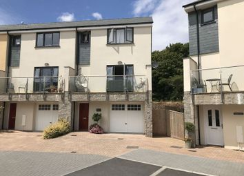 Thumbnail 3 bedroom mews house for sale in Sharkham Drive, Brixham