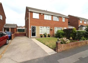 Thumbnail 3 bed property for sale in Doodstone Drive, Preston