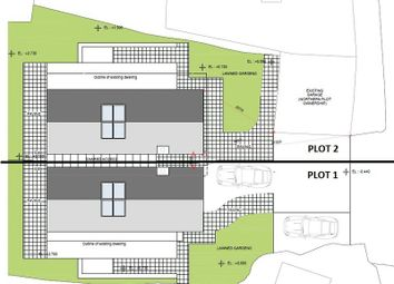 Thumbnail Land for sale in Plot 2, Lang Lane South, West Kirby