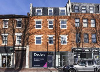 Thumbnail 1 bed flat for sale in Coombe Lane, London