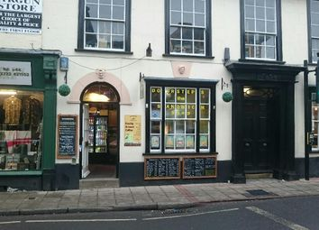 Thumbnail Restaurant/cafe to let in Doorsteps, Salisbury