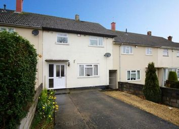 Thumbnail 3 bed terraced house for sale in Molesworth Drive, Bristol, Somerset