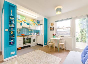 Thumbnail 1 bedroom flat for sale in Cleveland Way, Stepney