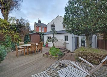 Thumbnail 3 bed end terrace house for sale in Royal Hill, Greenwich, London