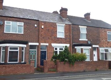 2 bed terraced house for sale in Old Liverpool Road, Sankey Bridges, Warrington, Cheshire WA5