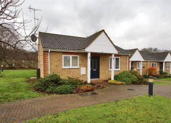 Heaver Court, Brickfield Farm Close, Longfield, Kent DA3. 2 bed bungalow for sale