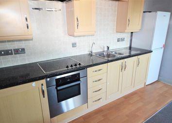 Thumbnail 2 bed flat to rent in Siskin Drive, Cheltenham