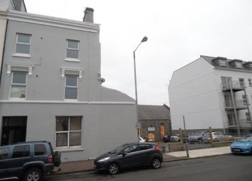 Thumbnail 1 bed flat to rent in Tynwald Street, Douglas, Isle Of Man