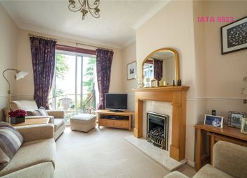 Thumbnail 3 bed end terrace house to rent in Oakleigh Road North, London