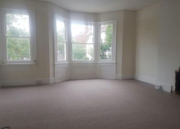 Thumbnail 3 bed flat to rent in Springfield Road, Brighton