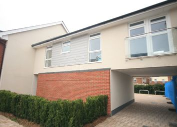 Thumbnail 2 bedroom flat to rent in Stabler Way, Poole