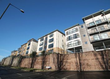 Thumbnail 2 bed flat to rent in Mill Court, Weavers Mill Close, St George, Bristol