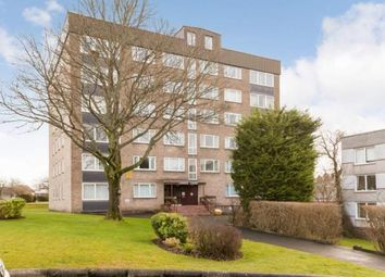 Thumbnail 1 bed flat for sale in Lennox Court, 14 Sutherland Avenue, Glasgow, East Dunbartonshire