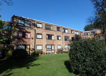 Homefield House, Barton Court Road, New Milton BH25. 1 bed flat for sale