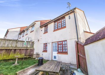 Thumbnail 1 bed semi-detached house for sale in Battershall Close, Plymstock, Plymouth