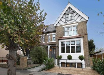 Thumbnail 1 bed flat for sale in Cleveland Road, South Woodford, London