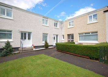 Thumbnail 4 bedroom terraced house for sale in Helmsdale Court, Cambuslang, Glasgow