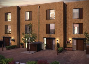 "Thumbnail 3 bed property for sale in ""Archer"" at 1201 High Road, Totteridge & Whetstone, London"