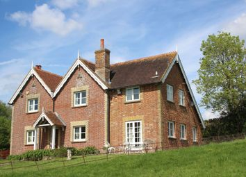 Thumbnail 4 bed country house for sale in Stonehurst Lane, Near Mayfield