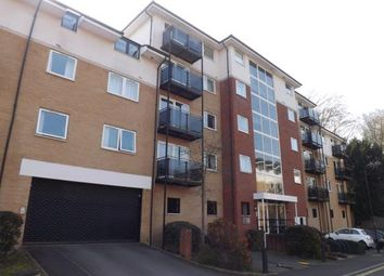 Thumbnail 2 bedroom flat for sale in Seacole Gardens, Southampton, Hampshire