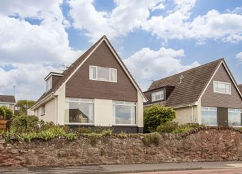 Thumbnail 3 bed detached house for sale in 26 Belhaven Road, Dunbar