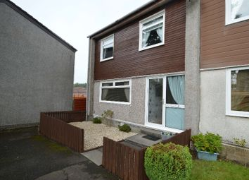 Thumbnail 3 bedroom terraced house for sale in Fir Drive, East Kilbride, South Lanarkshire